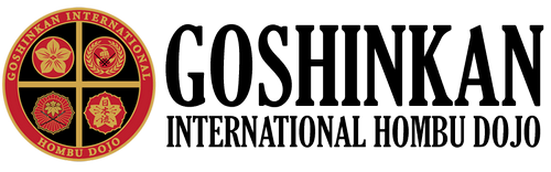 Goshinkan International Hombu Dojo